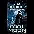 Fool Moon (The Dresden Files, Book 2)