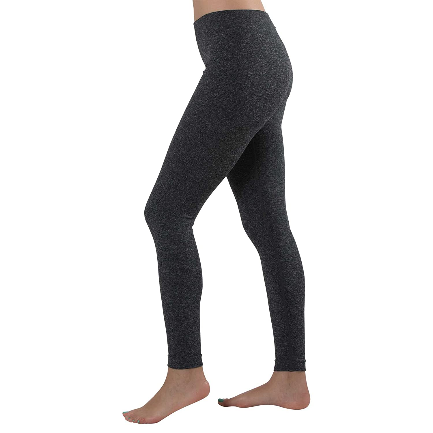 dfbf7f33c1b Women's Athletic Workout Leggings – Active Yoga Compression Fitness Leggings