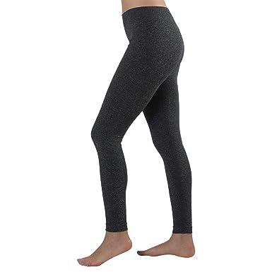 20e6d63d26d59 Women's Athletic Workout Leggings - Active Yoga Compression Fitness Leggings  at Amazon Women's Clothing store: