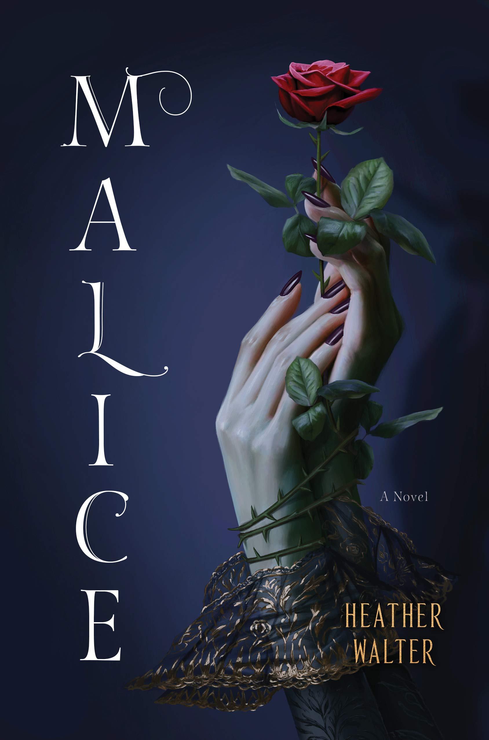 Amazon.com: Malice: A Novel: 9781984818652: Walter, Heather: Books