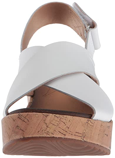 f9bc146dd33f Clarks Women s Stasha Hale4 Wedge Sandal  Amazon.co.uk  Shoes   Bags