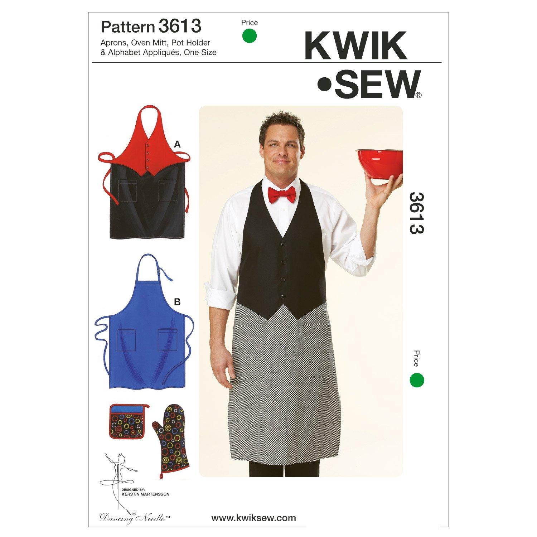 Atractivo Venta Patrón De Costura Kwik Molde - Patrón de Vestido de ...