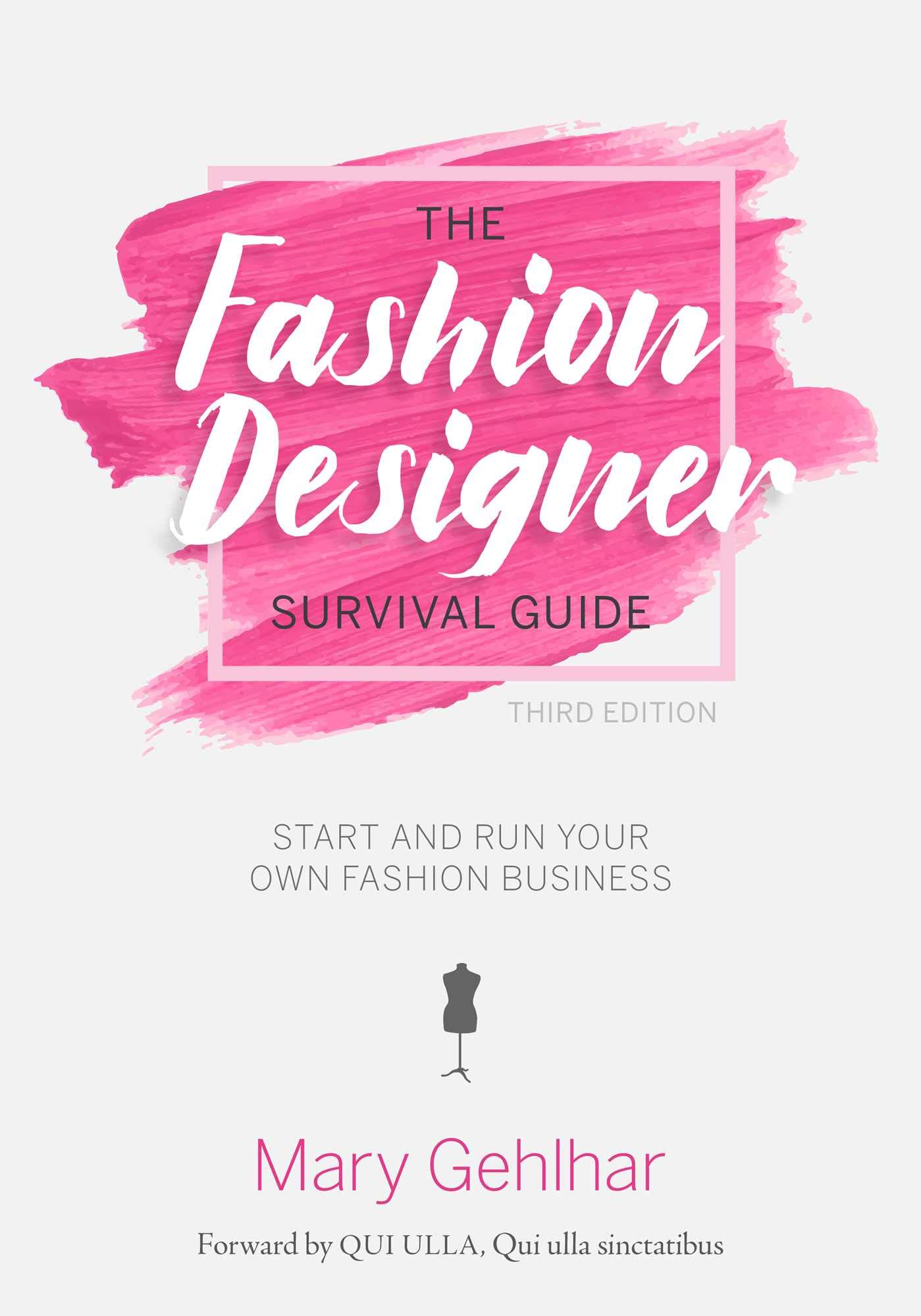 Amazon Com Fashion Designer Survival Guide Start And Run Your Own Fashion Business Barron S Test Prep Ebook Gehlhar Mary Von Furstenberg Diane Siriano Christian Kindle Store