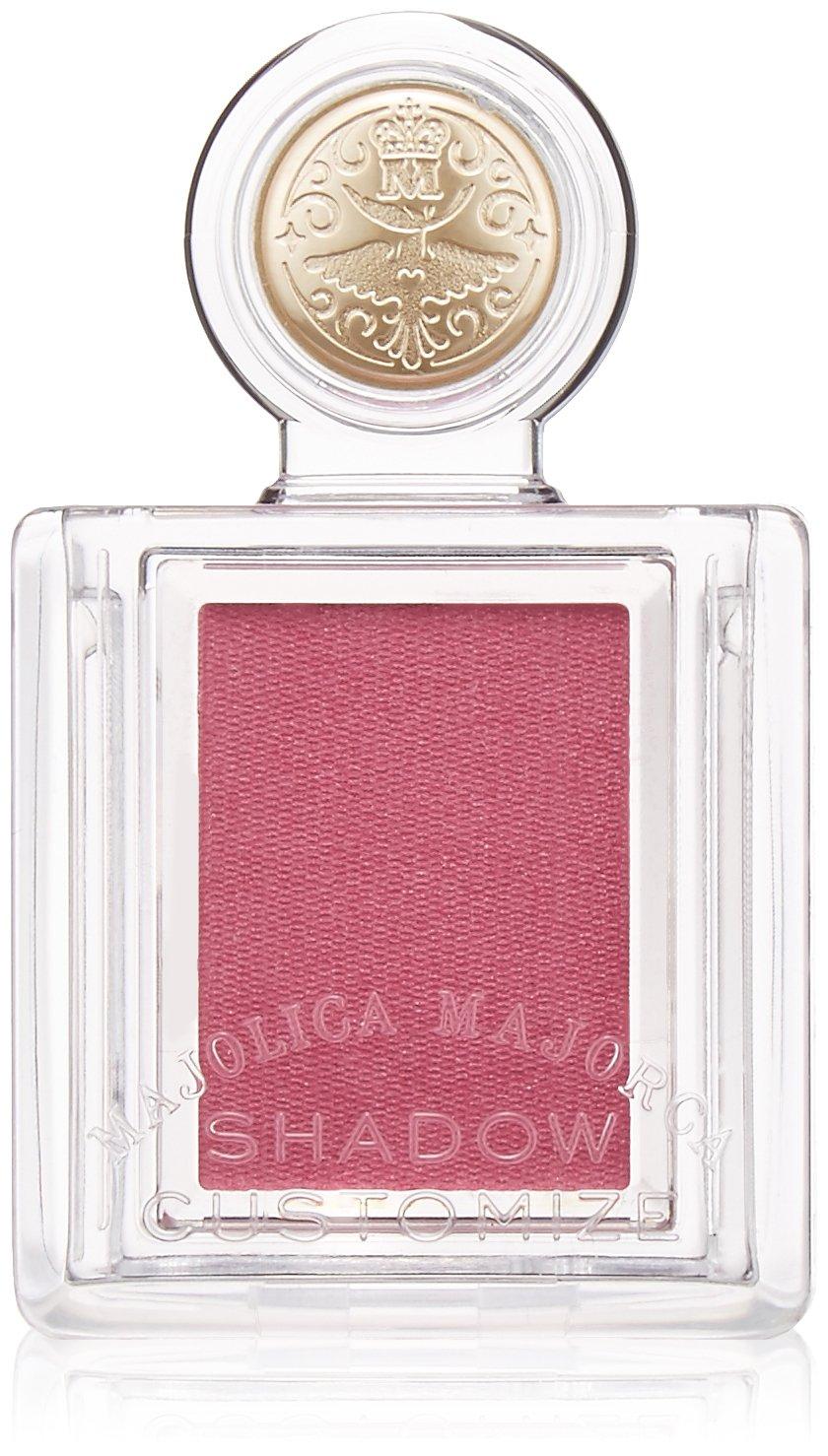 8位 発色の良いピンクが目元のアクセントに最適!マジョリカマジョルカシャドーカスタマイズ