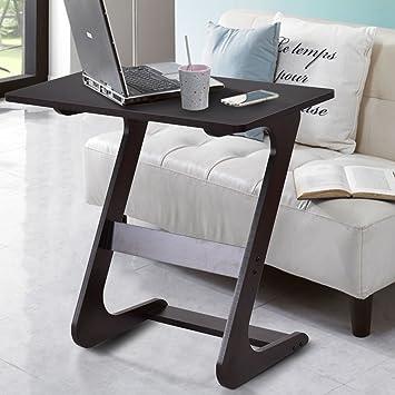 COSTWAY Escritorio Mesa de Trabajo sofá Mesa PC Mesa Oficina Mesa ...