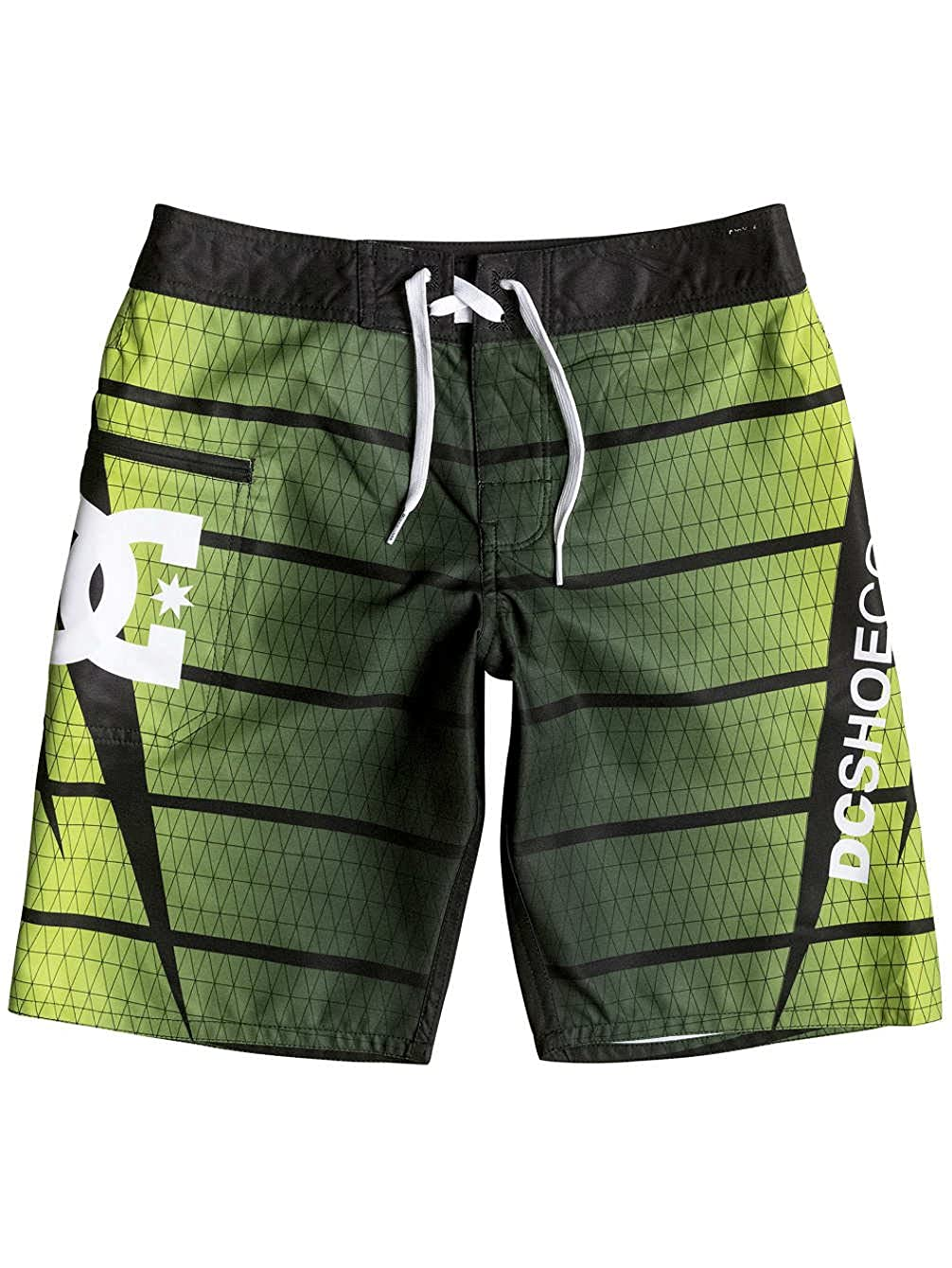 'DC Shoes harrise 17–Board Shorts per ragazzi edbbs03030 Dcshoes