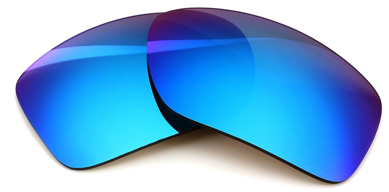 Polarized IKON Replacement Lenses for Arnette Heist AN4135 Sunglasses 12 Colors