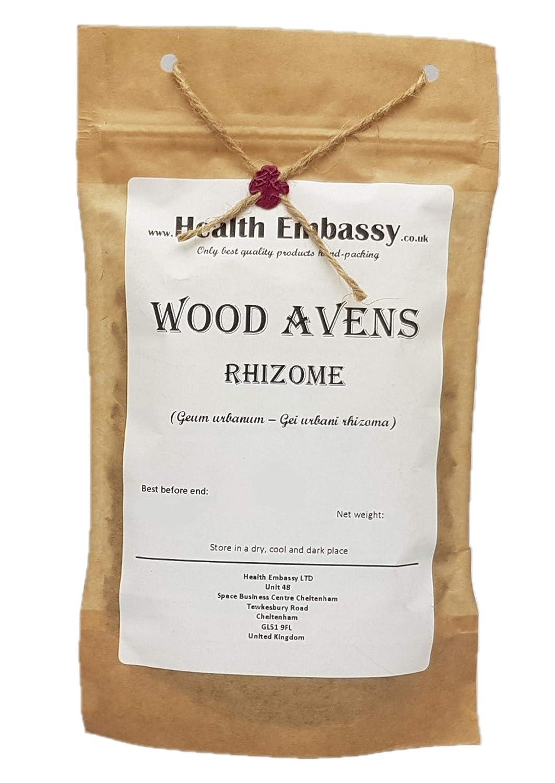 Geum urbanum Wood Avens 10 seeds
