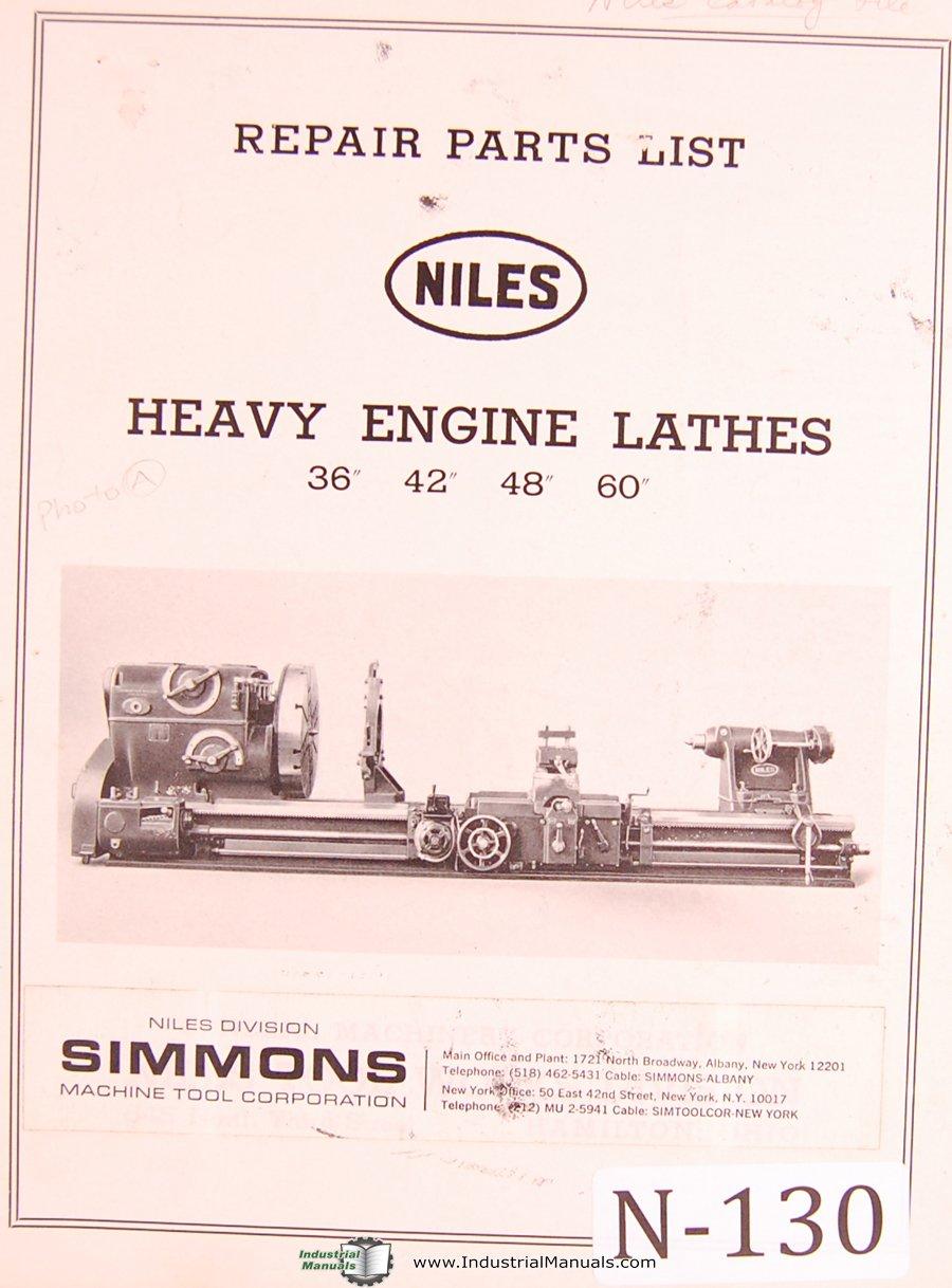 Niles Simmons 36