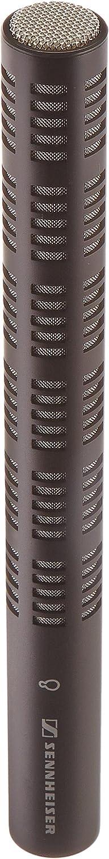 Sennheiser ME66 - Cabezal corto para cápsula de escopeta K6 Series [Electrónica]