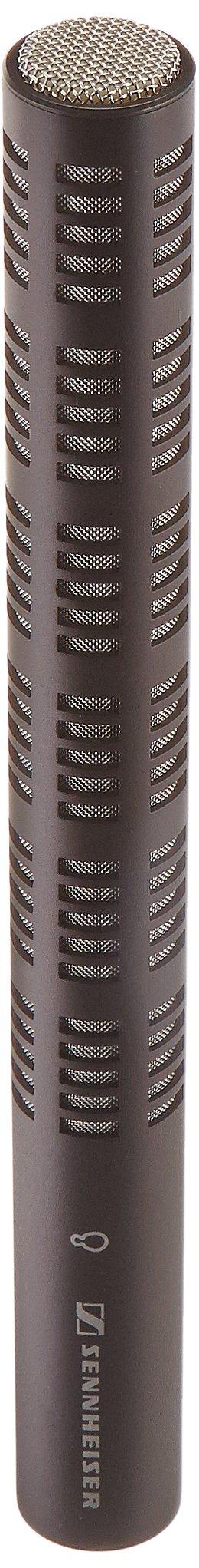 Sennheiser ME66 Short Shotgun Capsule Head for K6 Series