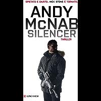 Silencer: Le avventure di Nick Stone (Italian Edition)