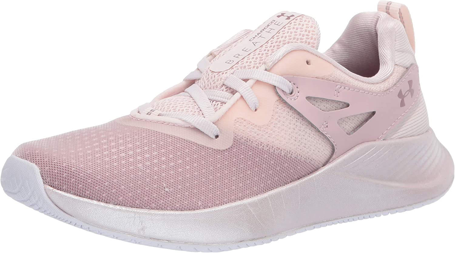 Under Armour Women's Charged Breathe Tr Trainer Cross Regular discount 2 shipfree