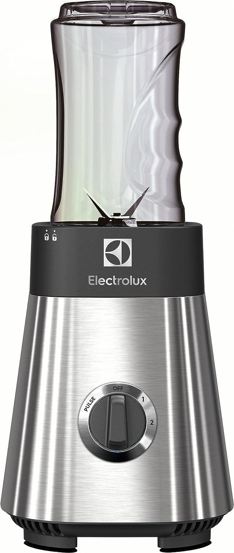 Electrolux ESB2900 - Licuadora (Batidora de vaso, Acero inoxidable, 1 m, Corriente alterna, 400 W, 220-240 V): Amazon.es: Hogar
