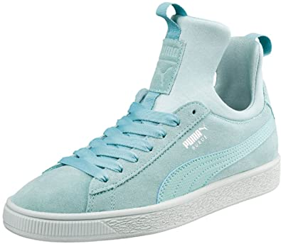 Pour Daim Chaussures Femmes Féroces Puma En 4xzAqB4T