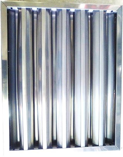Fagor - Filtro De Lamas Para Campana Extractoras 49x49 - 95FI89318