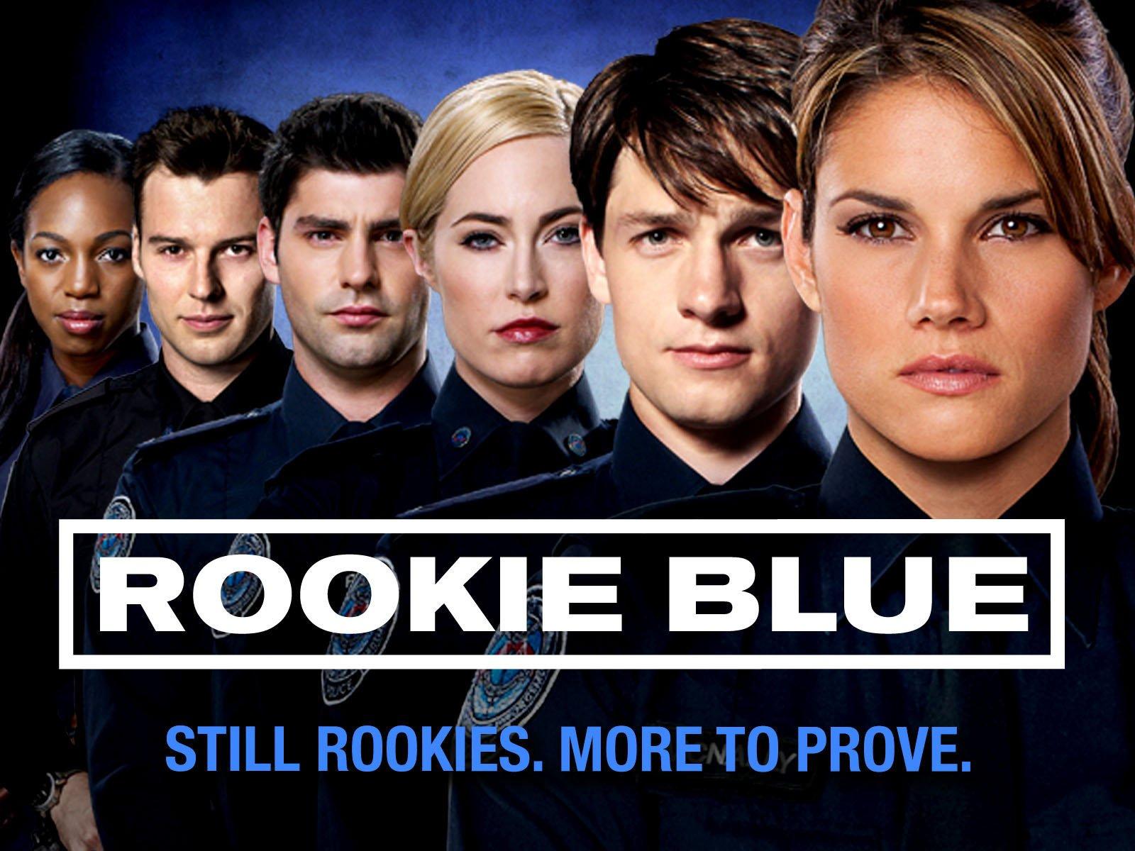 Rookie Blue on Amazon Prime Video UK