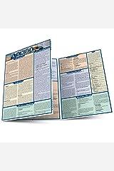 Linux (Quick Study Computer) Pamphlet