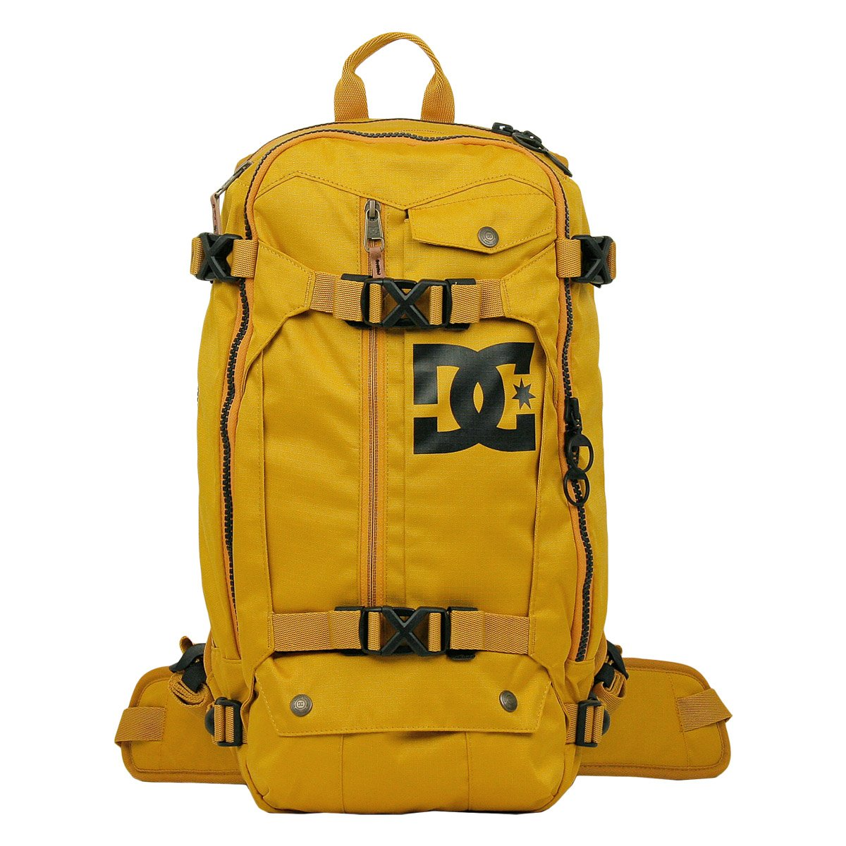 1dab8a8450f DC Shoes Gunner - Snow Backpack for Men EDYBP03036: DC Shoes: Amazon.co.uk:  Clothing