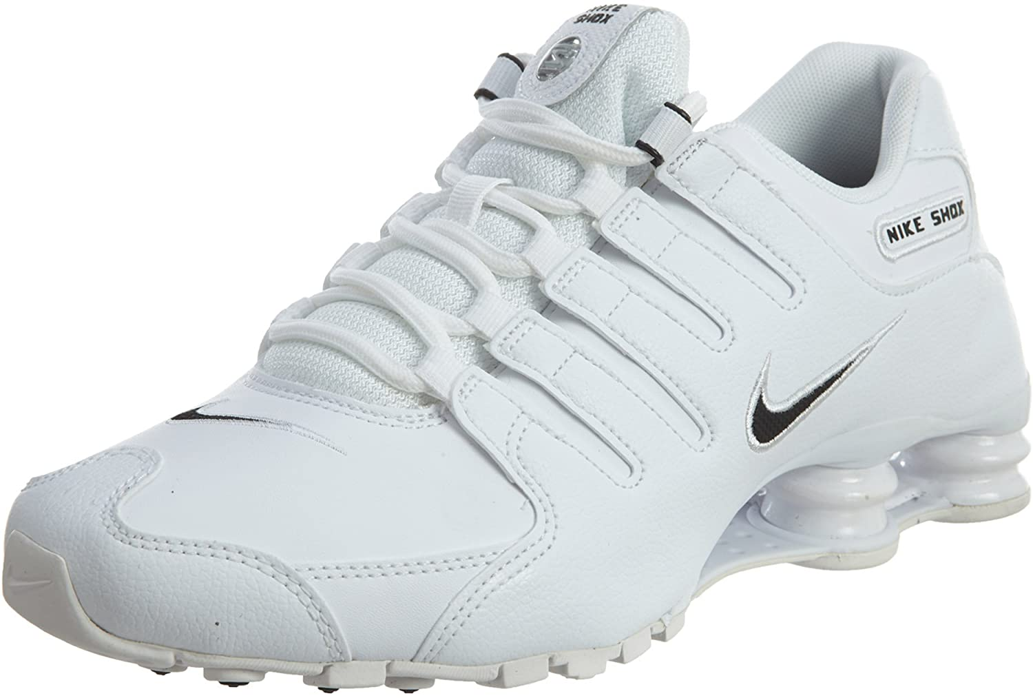 Nike Men s Shox NZ Shoe