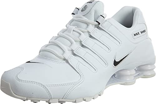 online here watch low cost Amazon.com | Nike Men's Shox Nz EU | Road Running