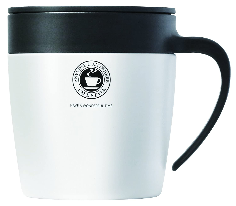 アスベル 真空断熱マグカップ