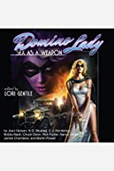 Domino Lady: Sex as a Weapon Audible Audiobook