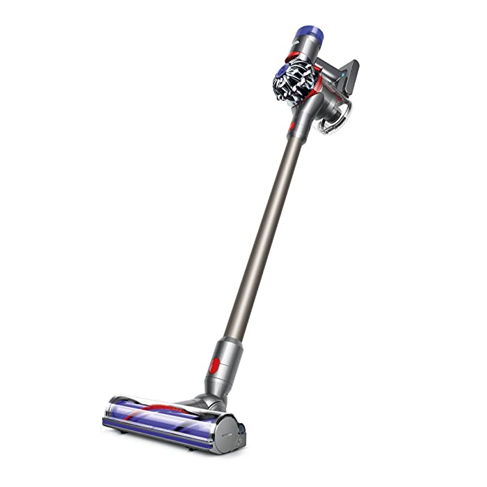 Top 9 Sweeper Vacuum Cordless Rechargeable