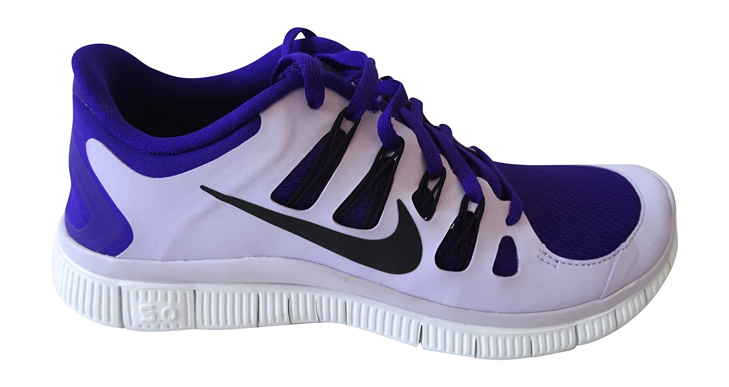 1629fabaa3 NIKE womens free 5.0+ running trainers 580591 505 sneakers shoes barefoot  ride