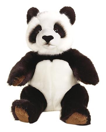 Amazon Com National Geographic Giant Panda Plush Toys Games