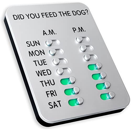 The Original - Did You Feed the Dog?