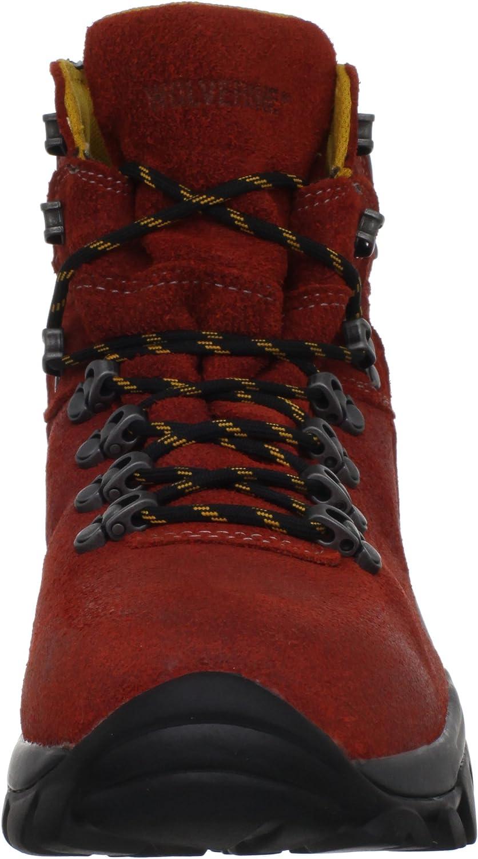 Wolverine Men s Fulcrum Hiking Boot