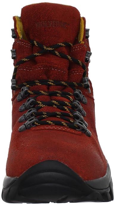 e322bebcbe9 Wolverine Men's Fulcrum Hiking Boot