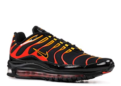 buy online dd7c0 be844 Amazon.com | Nike Air Max 97 / Plus Mens Running Trainers ...