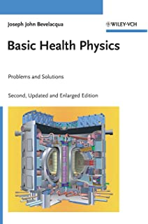 Amazon student solutions manual to accompany radiation basic health physics problems and solutions fandeluxe Images