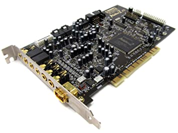 Amazon.com: HP 360724 – 001 Creative Labs Sound Blaster ...