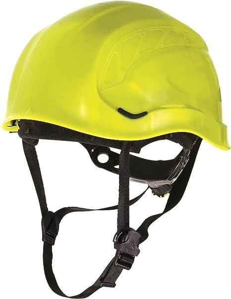 Delta Plus granitepeak casco de seguridad para hombre Nuevo trabajo Headwear cabeza protección sombrero