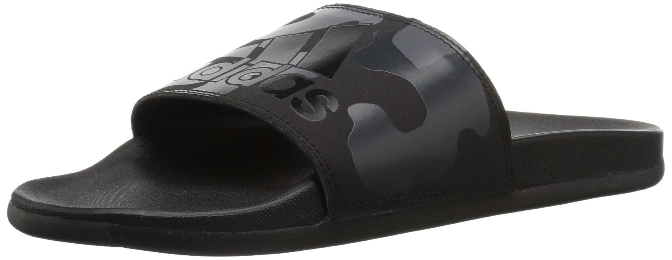 4ac46f5c0 Galleon - Adidas Performance Men s Adilette CF+ Link GR Slide Sandal ...