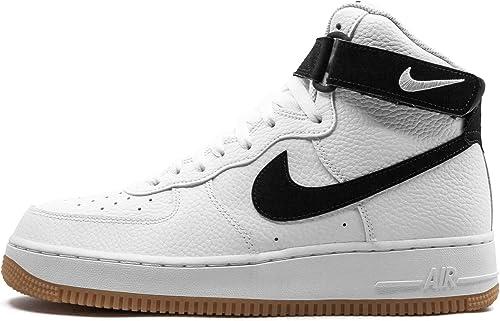 nike air force 1 high 07 white