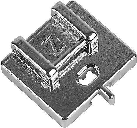 High Shank Zipper Presser Foot Attachment for Janome Sewing Machine