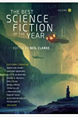 The Best Science Fiction of the Year Volume 3 Kindle Edition