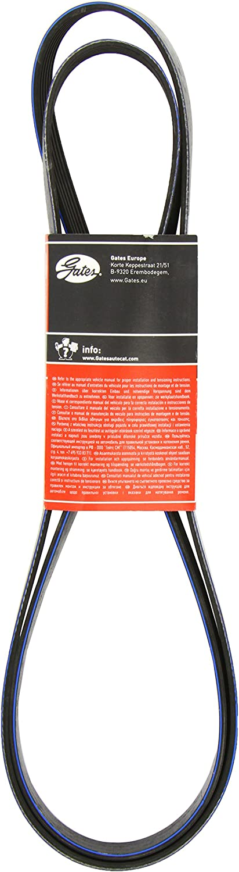 GAT 6PK2075 Keilrippenriemen Micro-V/® XF