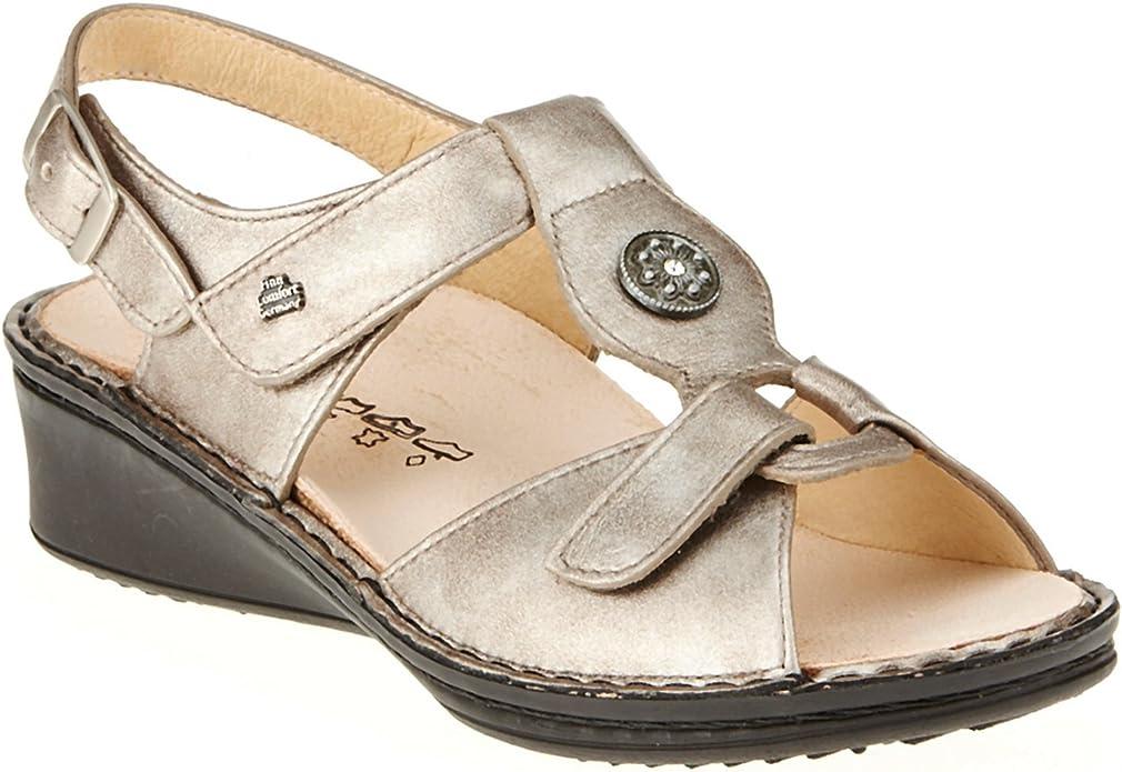 finn comfort sandalen herren shock absorber