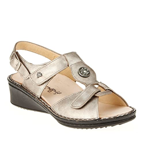 Borse Adana Finn Comfort Leather Womens SandalsAmazon E itScarpe wOknP80