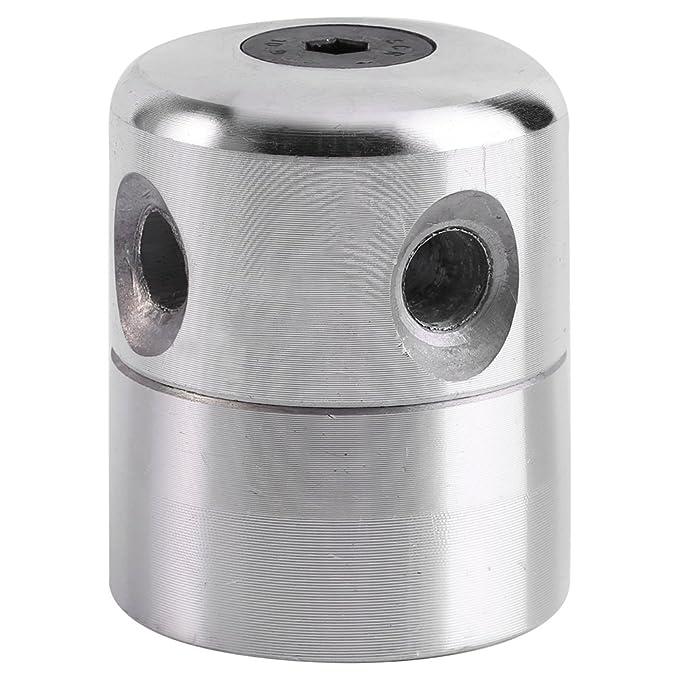 GOTOTOP Estrimador de Aleación de Aluminio Universal Cabeza del ...
