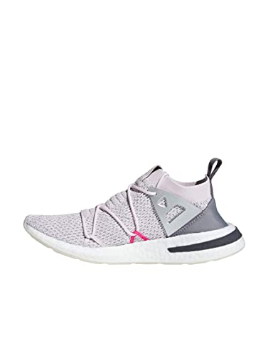 100% authentic b8b32 5eb3c Adidas Women s Arkyn Pk W Orctin Grethr Running Shoes-4 UK India (