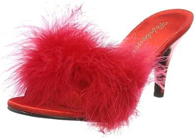 """Kitten High Heels Pleaser Shoes Damenschuhe Fabulicious /""""AMOUR-03/"""""""