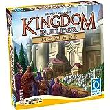 Queen Games 60923 - Kingdom Builder Erweiterung 1: Nomads