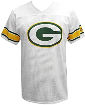 NFL Green Bay Packers American Football Supporters Jersey (New Era ... 9cba151b2