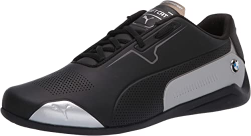 puma drift cat 8 grey